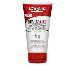 Revitalift - Radiant Smoothing Cream Cleanser West Island Greater Montréal image 1