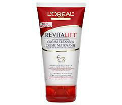 Revitalift - Radiant Smoothing Cream Cleanser