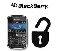 UNLOCK ANY OLDER MODEL BLACKBERRY!!!