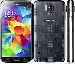 GALAXY S5 UNLOCKED IN THE BOX EXCELLENT CONDITION