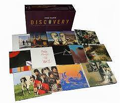 PINK FLOYD DISCOVERY BOX SET Essendon West Moonee Valley Preview