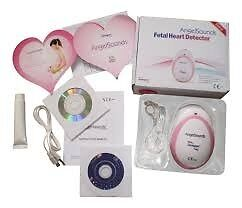 ANGELCARE HEART MONITOR
