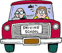 In-Car Driving Lessons