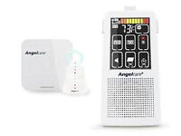 Angelcare Touchscreen Movement & Sound Baby Monitor AC701 BRAND NEW