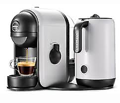 Brand new Lavazza Minu Caffe Latte Coffee Capsule Machine