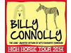 2 x Billy Connolly - High Horse Tour Dundee Caird Hall Sun 12 Oct Perth