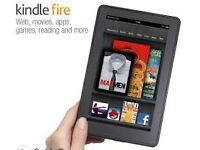 Amazon kindle fire, very good condition, £35 fixed price