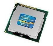 CPU Intel Quad Core