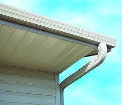 Eavestroughs-Gouttières-Siding-Facia-Soffite-Ventilation...+++