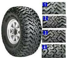 "1 x Used 16"" 4WD Mickey Thompson 32x11.5-16 tyre, 95%, $140 Canning Vale Canning Area Preview"