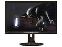"Philips 272G5DYEB 27"" inch Full HD 1080p G-SYNC 144HZ 1ms GAMING MONITOR"