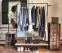 Designer Retail Closet