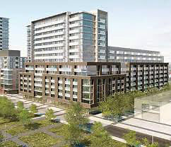 EPIC Condo at Queen St Triangle Park - 2Bed/2Wash Unit to Assign City of Toronto Toronto (GTA) image 4