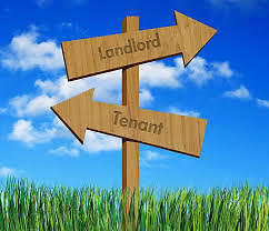 TROUBLE WITH YOUR LANDLORD?  I can help.