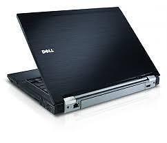 Dell latitude E6400 intel Core2Duo 2.26 Ghz- Mémoire 4 Go - Disque 160 Go  - Windows 7 Pro