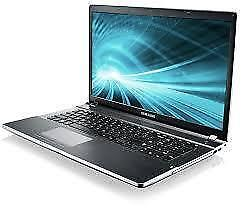 SamsungNotebook 550P - Core i7 3610QM - 2.3 GHz- 4 GB RAM -250 GB HDD- Windows 10