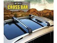 Roof Rack Bars brand-new, unused