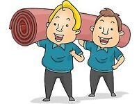 Experienced Carpet and Vinyl Fitters