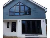 POLISH WINDOWS FITING TEAM SUPPLY WINDOWS, DOORS & CONSERVATORIES Poole Bournemouth Chrstchurch