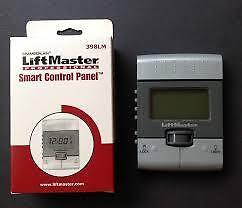 telecommande de porte de garage liftmaster 398lm