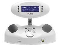 Pure Bug Dab Radio