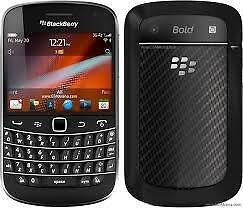 Blackberry Bold 9900, Unlocked, No Contract *BUY SECURE*