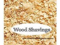 Sawdust/ Wood Shavings ....