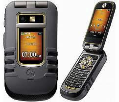 TELUS MIKE ,,Motorola i686 & i680 GPS Tracking