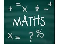 Maths Tuition for GCSE, A/S and A Level - Free 30 minute consultation