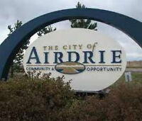 Airdrie's Top Homes