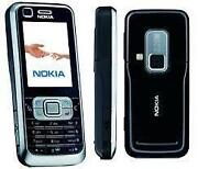 Nokia Mobile Phone Unlocked