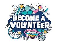 Volunteers Wanted for Community Football Club