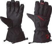 Mammut Handschuhe