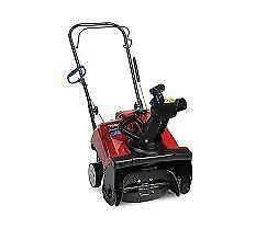 WEATHER ALERT! PROMO PRICING ON TORO SNOWBLOWERS.
