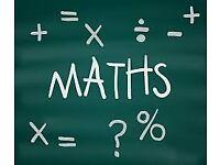 Experienced Maths Tutor (KS3,GCSE) / 1-2-1 / Online Tuition