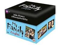 My family box set