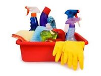 House cleaners needed - hours to suit - Rochford SS4 - from £7.50 ph