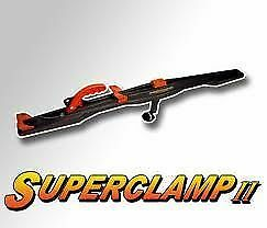COOPER'S IS CLEARING OUT ALL SUPERCLAMPS!
