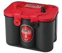 Optima Car & Truck/SUV Batteries on Sale!