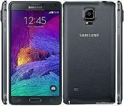 Samsung Galaxy Note 4,32GB, Bell, No Contract *BUY SECURE*