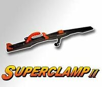 Superclamps are on sale now at Cooper's