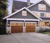 Garage Door Repairs and Installation  -GTA-