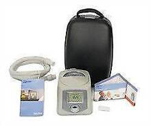 Fisher Paykel CPAP machine. Never used. Hampton Bayside Area Preview