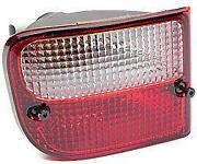 Land Rover Rear Lights