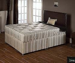 SOVEREIGN DIVAN BED -single/double/kingsize