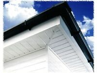 M.G FASCIA AND GUTTERING SERVICES