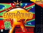 EarthBound Nintendo Boxing Video Games