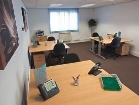 Office Space and Serviced Offices in Farnborough, GU14 to Rent