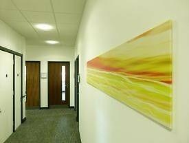 Flexible Office Space Rental - Oxford Serviced offices OX4