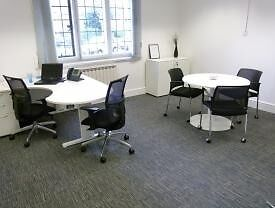 Office Space in Farnborough - GU14 - Serviced Offices in Farnborough